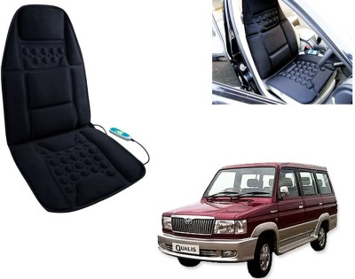Auto Pearl Polyester Seating Pad For  Toyota Qualis