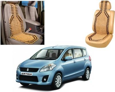 Auto Pearl Wooden Seating Pad For  Maruti Suzuki Ertiga