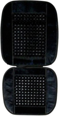 Auto Pearl Polyester, Cotton Seating Pad For  Ford Fiesta