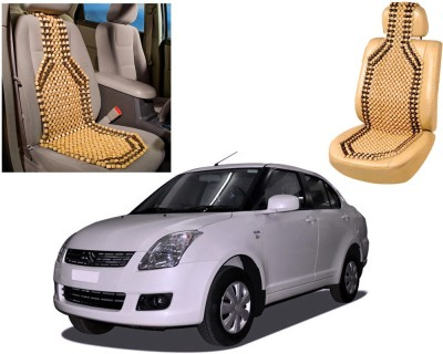 Auto Pearl Wooden Seating Pad For  Maruti Suzuki Swift Dzire