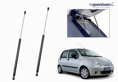Speedwav Super Lift Rear Boot(Dicky) Struts Set of 2-Chevrolet Spark Shock Absorber(Car)