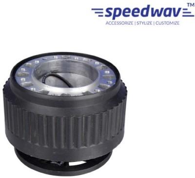 Speedwav Connecting Hub-Maruti Suzuki Vehicle Steering Wheel For Cars