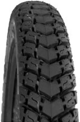 TVS Jumbo Jumbo Dunlop Valve Tire Tube