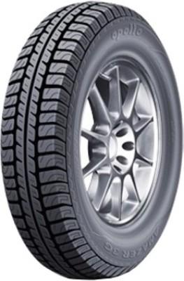 Apollo Amazer 3G Tubeless 4 Wheeler Tyre(145/80R13, Tube Less)