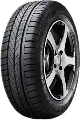 Goodyear DuraPlus Tubeless 4 Wheeler Tyre(165/80R14, Tube Less)