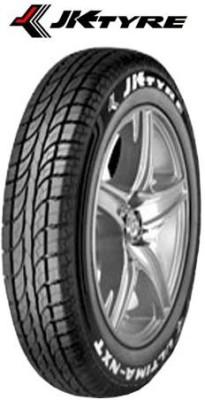JK Tyre Ultima NXT - TT 4 Wheeler Tyre