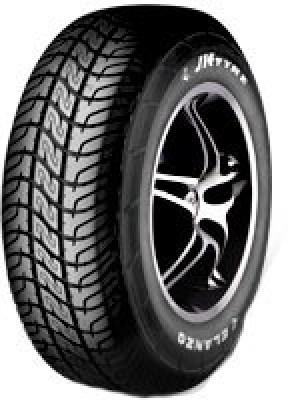 JK Tyre Elanzo (Tl) 4 Wheeler Tyre