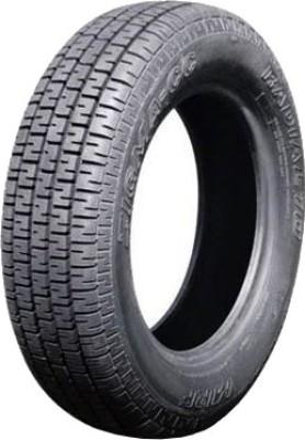 MRF ZCC 4 Wheeler Tyre