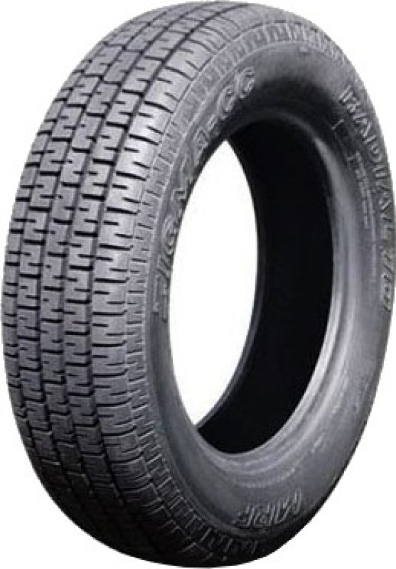 MRF ZCC 4 Wheeler Tyre(145/70R12, Tube Less)