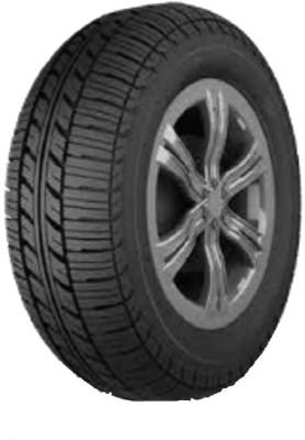 CEAT Milaze 4 Wheeler Tyre(155/70R13, Tube Type)