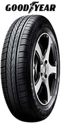Goodyear DURAPLUS 4 Wheeler Tyre(155/80 R13, Tube Less)