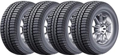 Apollo Amazer 3G Tubeless (Set of 4) 4 Wheeler Tyre(165/80R14, Tube Less)
