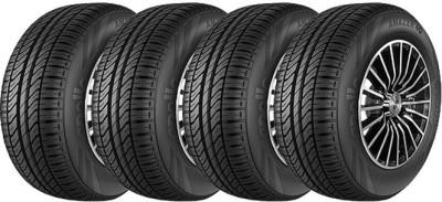 Apollo Amazer 4G Tubeless (Set of 4) 4 Wheeler Tyre