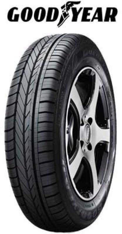 Goodyear Duraplus Tubeless 4 Wheeler Tyre(155/80R13, Tube Less)