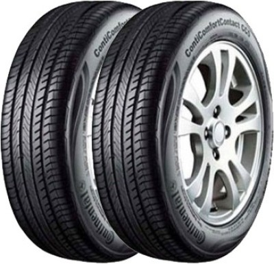 Continental ContiComfortContact 5 (Set of 2) 4 Wheeler Tyre