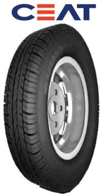 CEAT Rhino 4 Wheeler Tyre(205/65R15, Tube Less)