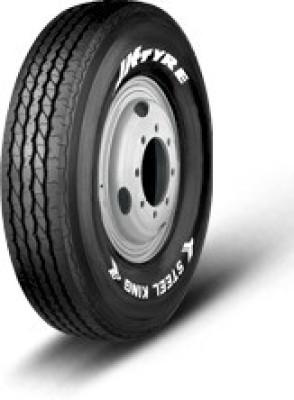 JK Tyre Steel King Radial 4 Wheeler Tyre