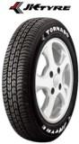 JK TYRES Tornado 4 Wheeler Tyre (165/65-...