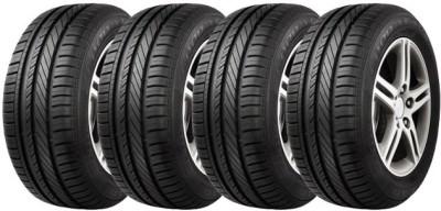 Goodyear DP Series (Set of 4) 4 Wheeler Tyre(175/65R14, Tube Less)