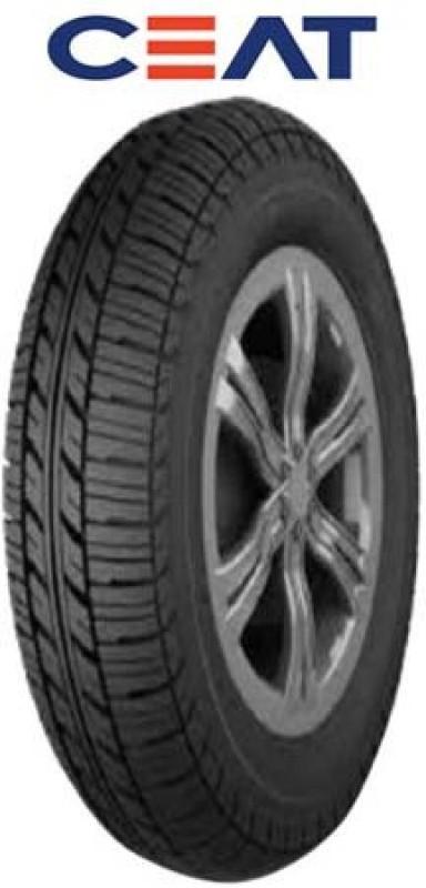 CEAT Milaze 4 Wheeler Tyre(145/80R13, Tube Less)