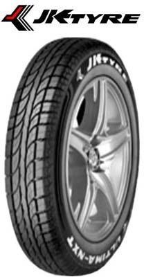 JK Tyre Ultima NXT - TL 4 Wheeler Tyre