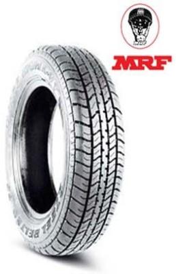 MRF ZCC 4 Wheeler Tyre(145/70 R12, Tube Type)