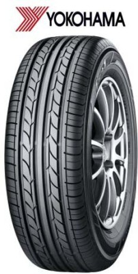 Yokohama EARTH1 4 Wheeler Tyre(165/70 R14, Tube Less)