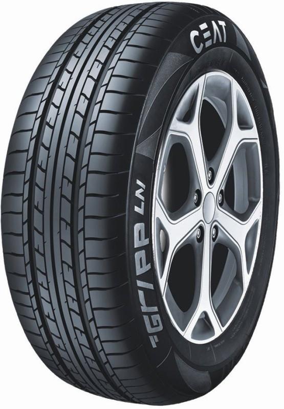 CEAT Gripp LN 4 Wheeler Tyre(185/65R15, Tube Less)