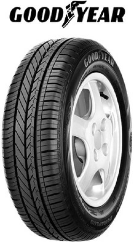 Goodyear Assurance Duraplus 4 Wheeler Tyre(185/70R14, Tube Less)