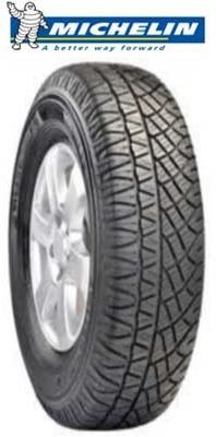 Michelin latitude cross 4 Wheeler Tyre