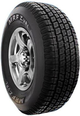 MRF ZVRL 4 Wheeler Tyre