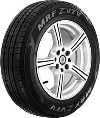 MRF ZVTV 4 Wheeler Tyre(185/60R15, Tube Less)