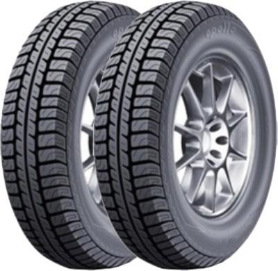 Apollo Amazer 4G Tubeless (Set of 2) 4 Wheeler Tyre