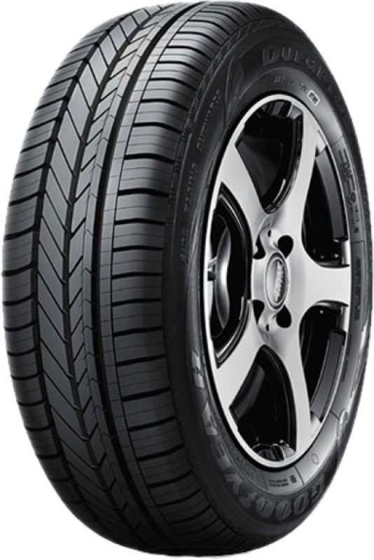 Goodyear DuraPlus Tubeless 4 Wheeler Tyre(155/65R13, Tube Less)