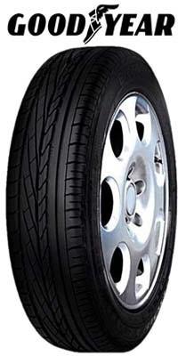 Goodyear Ducaro Hi-Miler Tubeless 4 Wheeler Tyre