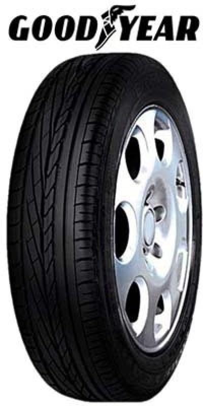 Goodyear Ducaro Hi-Miler Tubeless 4 Wheeler Tyre(145/70R13, Tube Less)