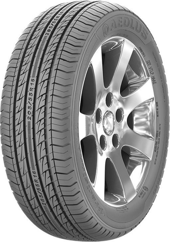 Aeolus PrecisionAce AH01 4 Wheeler Tyre(175/65R14, Tube Less)