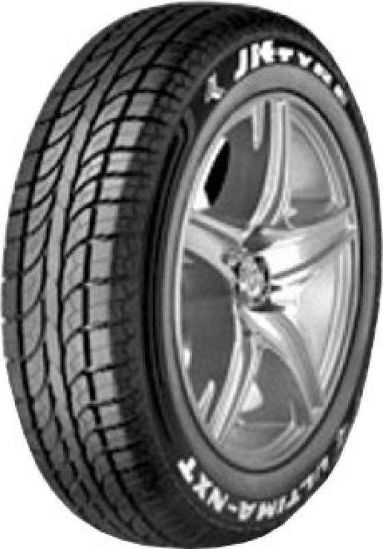 JK Tyre Ultima NXT - TT 4 Wheeler Tyre(145/70R13, Tube Type)