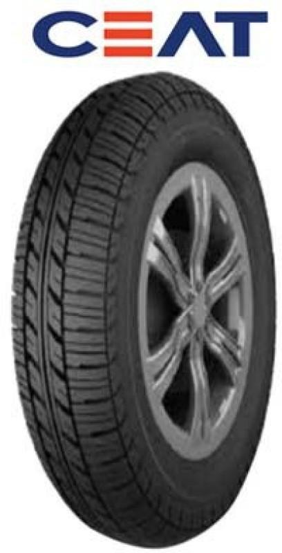 CEAT Milaze 4 Wheeler Tyre(145/80R12, Tube Type)