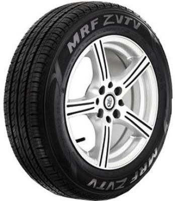 MRF ZVTV 4 Wheeler Tyre