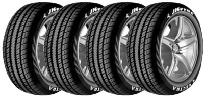 JK Tyre Vectra - TL (Set of 4) 4 Wheeler Tyre
