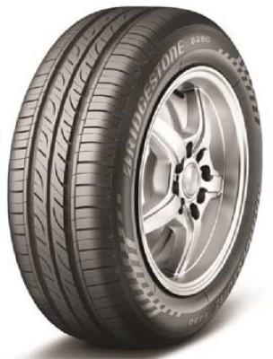 Bridgestone B290 4 Wheeler Tyre(155/70R13, Tube Less)