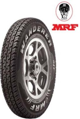 MRF Wanderer Sport 4 Wheeler Tyre