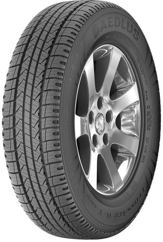 Aeolus CrossAce AS02 4 Wheeler Tyre(215/65 R16, Tube Less)
