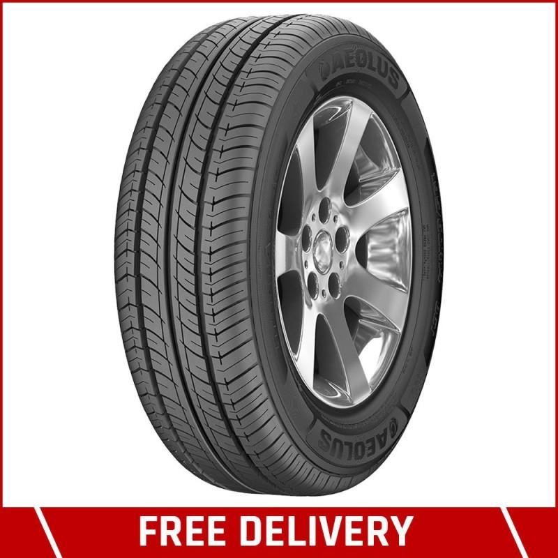 Aeolus GreenAce AG01 4 Wheeler Tyre(175/70R13, Tube Less)