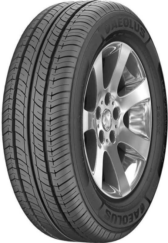 Aeolus GreenAce AG01 4 Wheeler Tyre(195/65 R15, Tube Less)