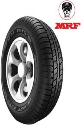 MRF ZVTS 4 Wheeler Tyre(175/70R13, Tube Less)