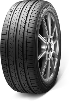 Kumho Tire 285/55 R18 KL17 ECSTA 4 Wheeler Tyre(285/55 R18, Tube Less)