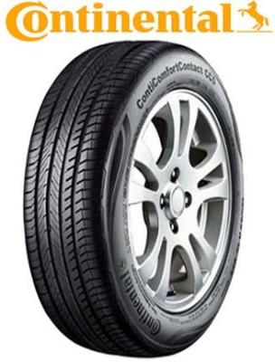 Continental ContiComfortContact 5 4 Wheeler Tyre