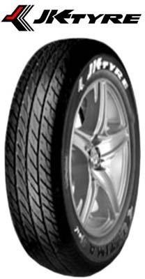 JK Tyre Ultima Sport - TL 4 Wheeler Tyre